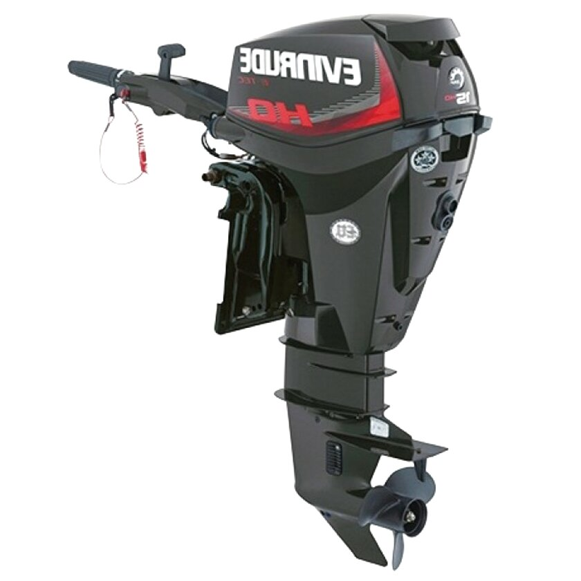 evinrude 15 hp for sale