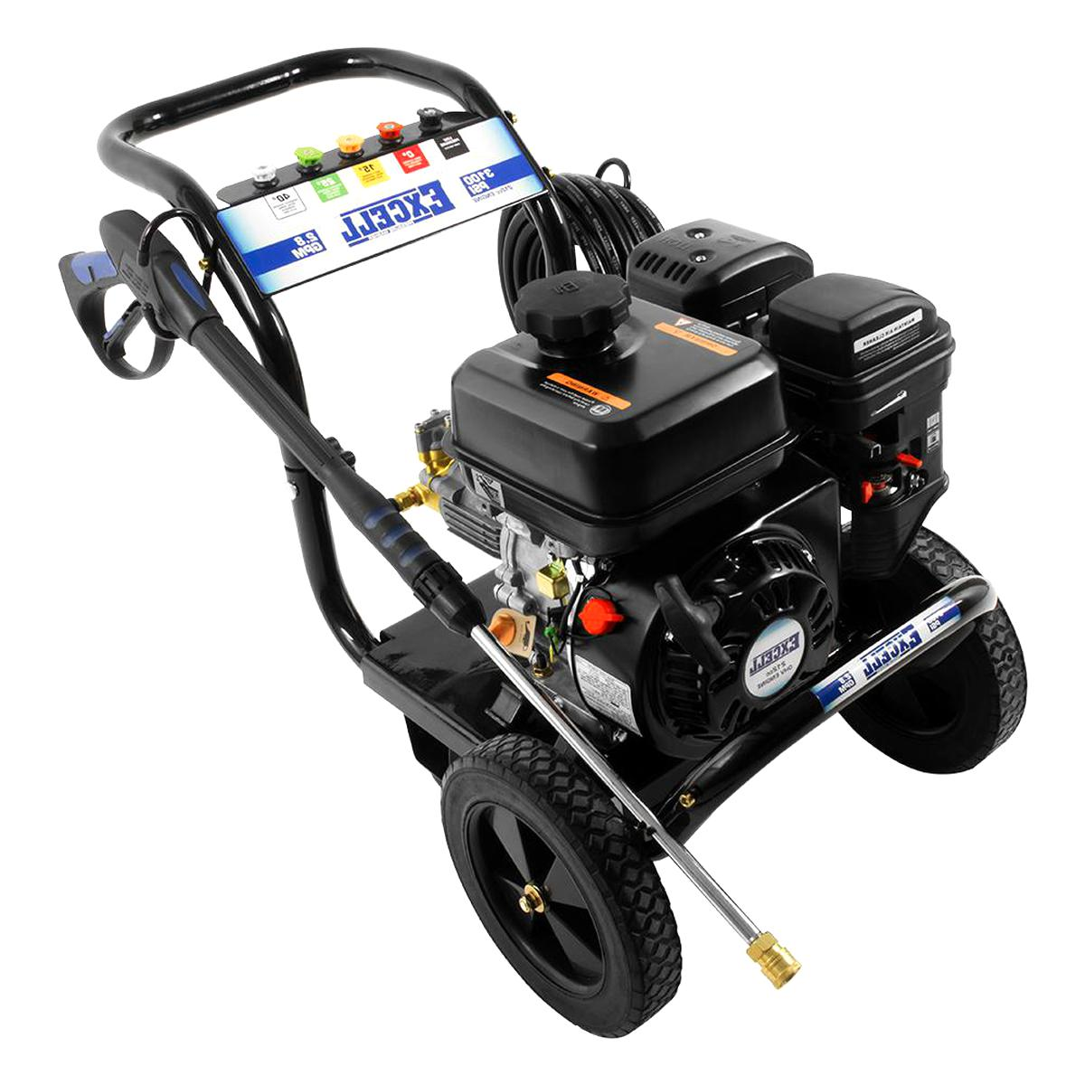 Excell Pressure Washer For Sale Only 4 Left At 75