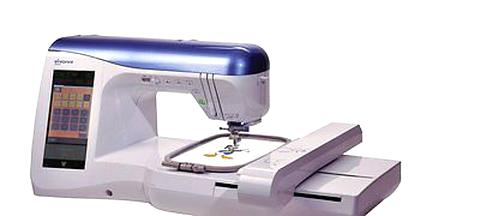 brother embroidery machines innovis for sale