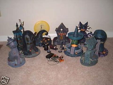 hawthorne nightmare before christmas for sale