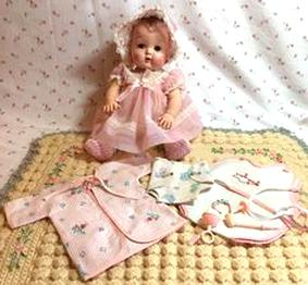 tiny tears doll clothes for sale