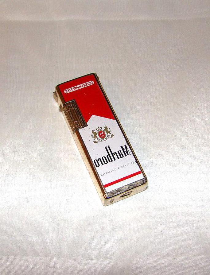 marlboro cigarette lighters for sale
