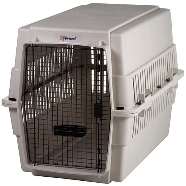 travel aire dog carrier for sale