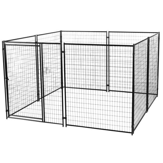 large outdoor dog kennel for sale
