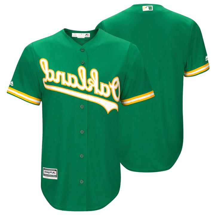 oakland athletics jersey for sale