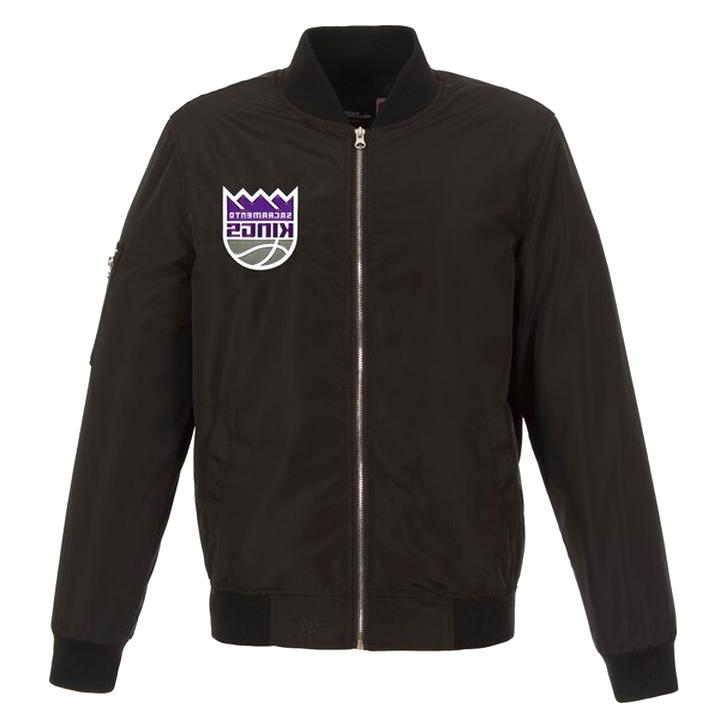 sacramento kings jacket for sale