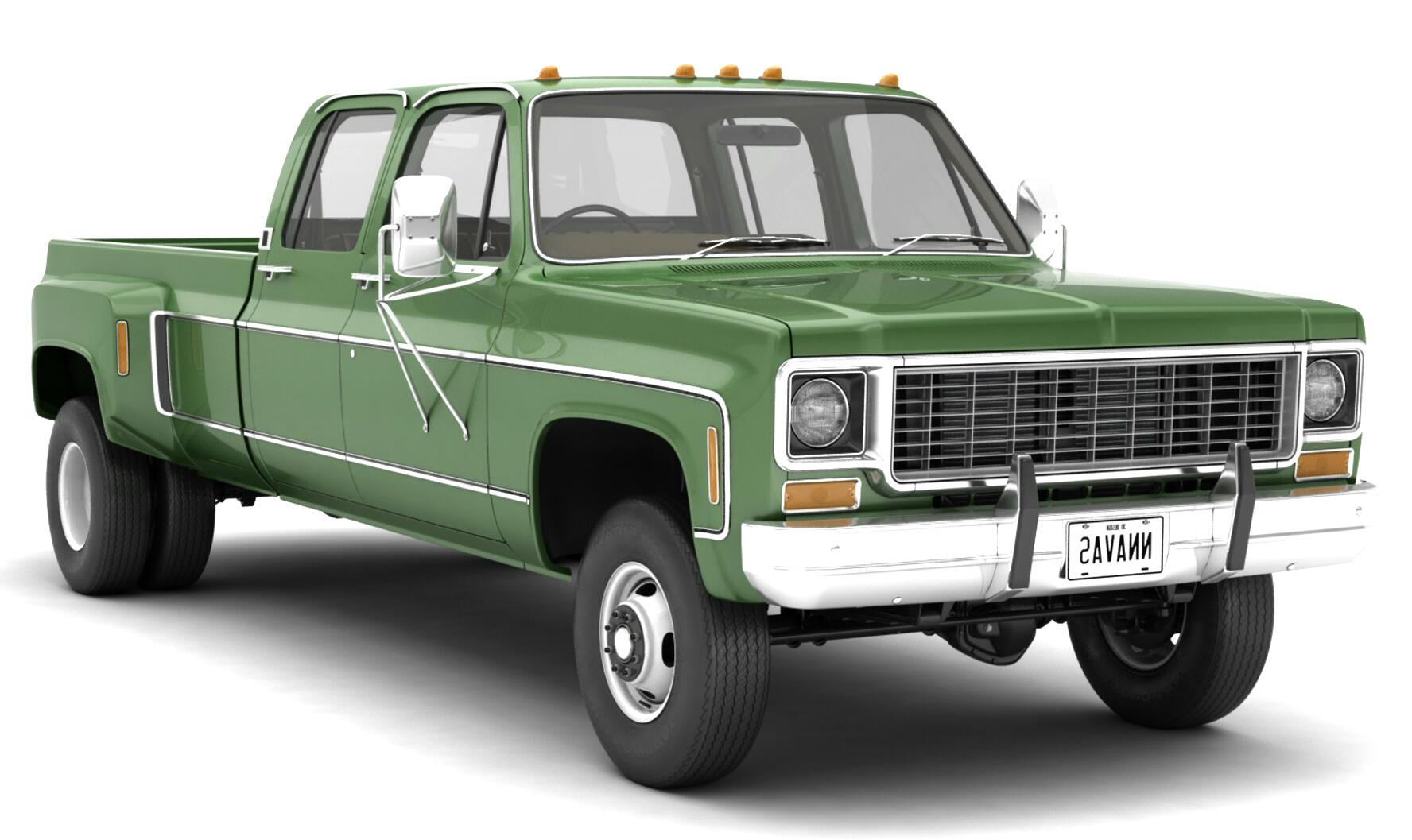 dually pickup truck for sale