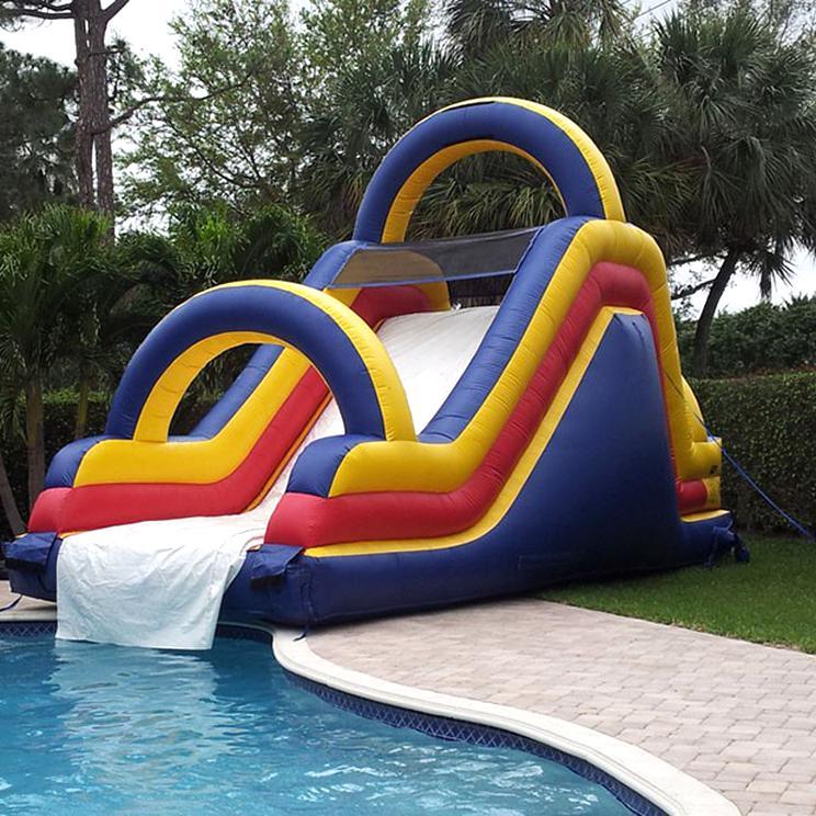 swimming pool slide for sale