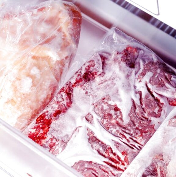 meat freezer for sale