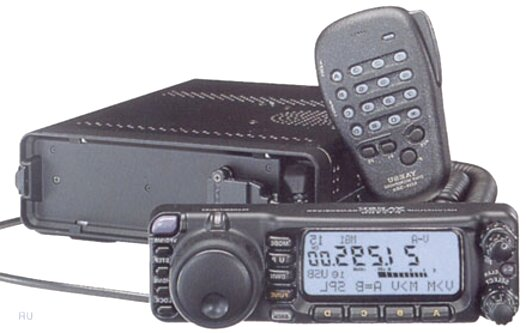 yaesu ft 100 for sale