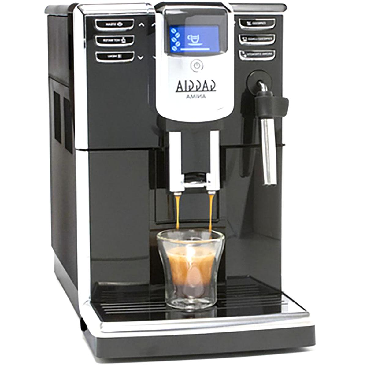 automatic espresso machine for sale
