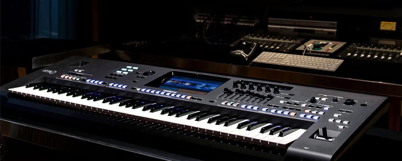 yamaha arranger keyboard for sale