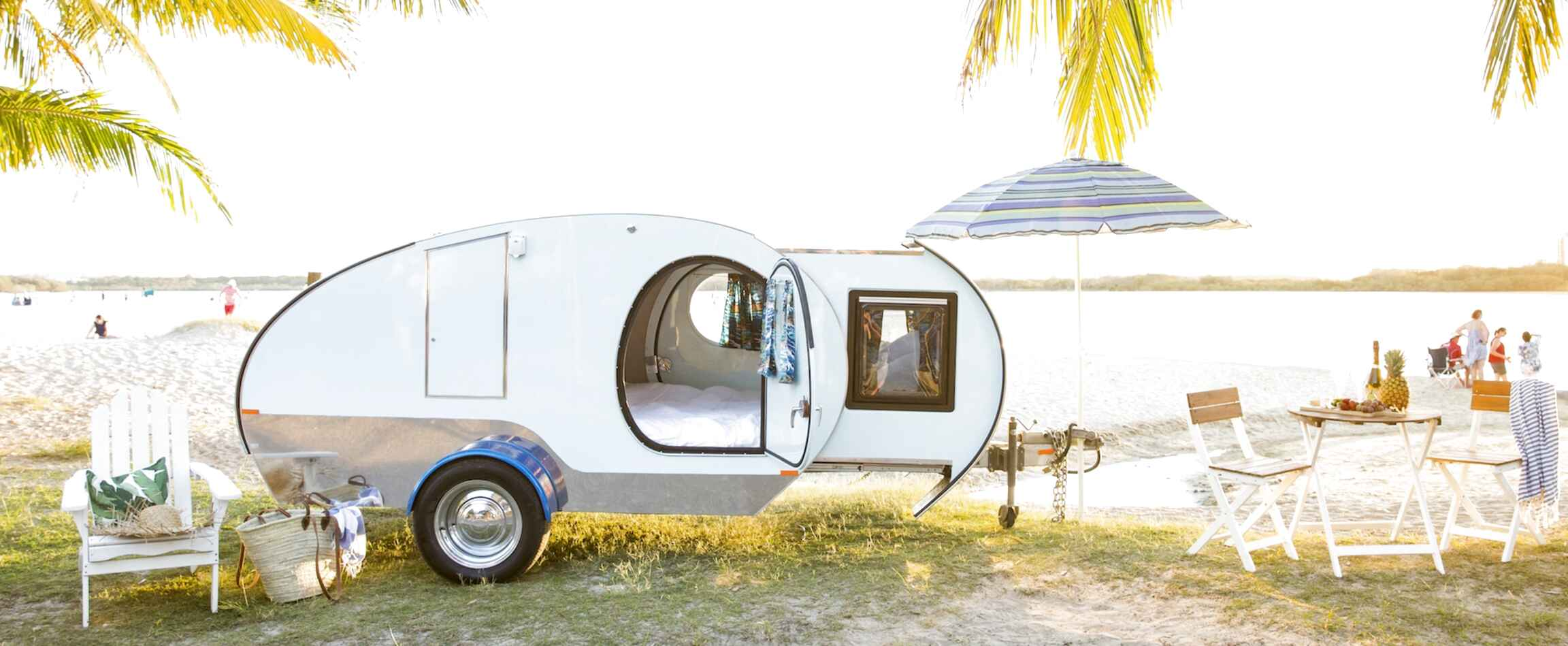glamper camper for sale