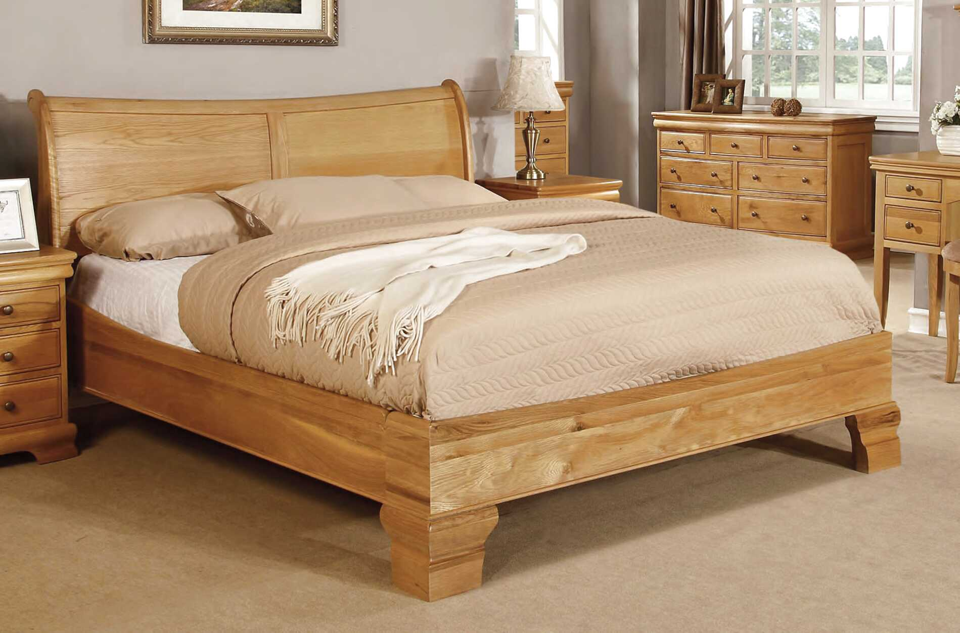 Oak Bed Headboards For Sale Only 2 Left At 70
