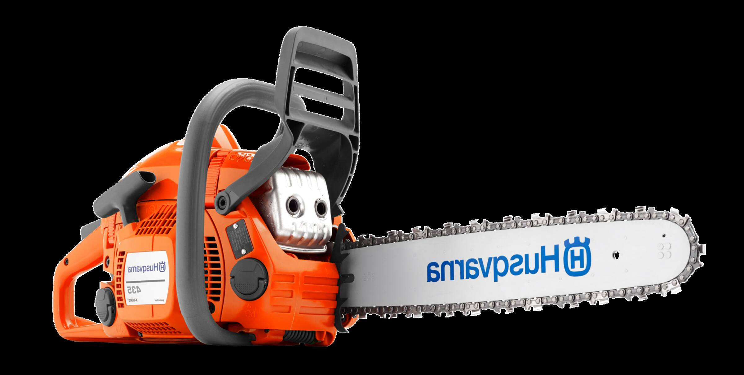 husqvarna 435 chainsaw for sale