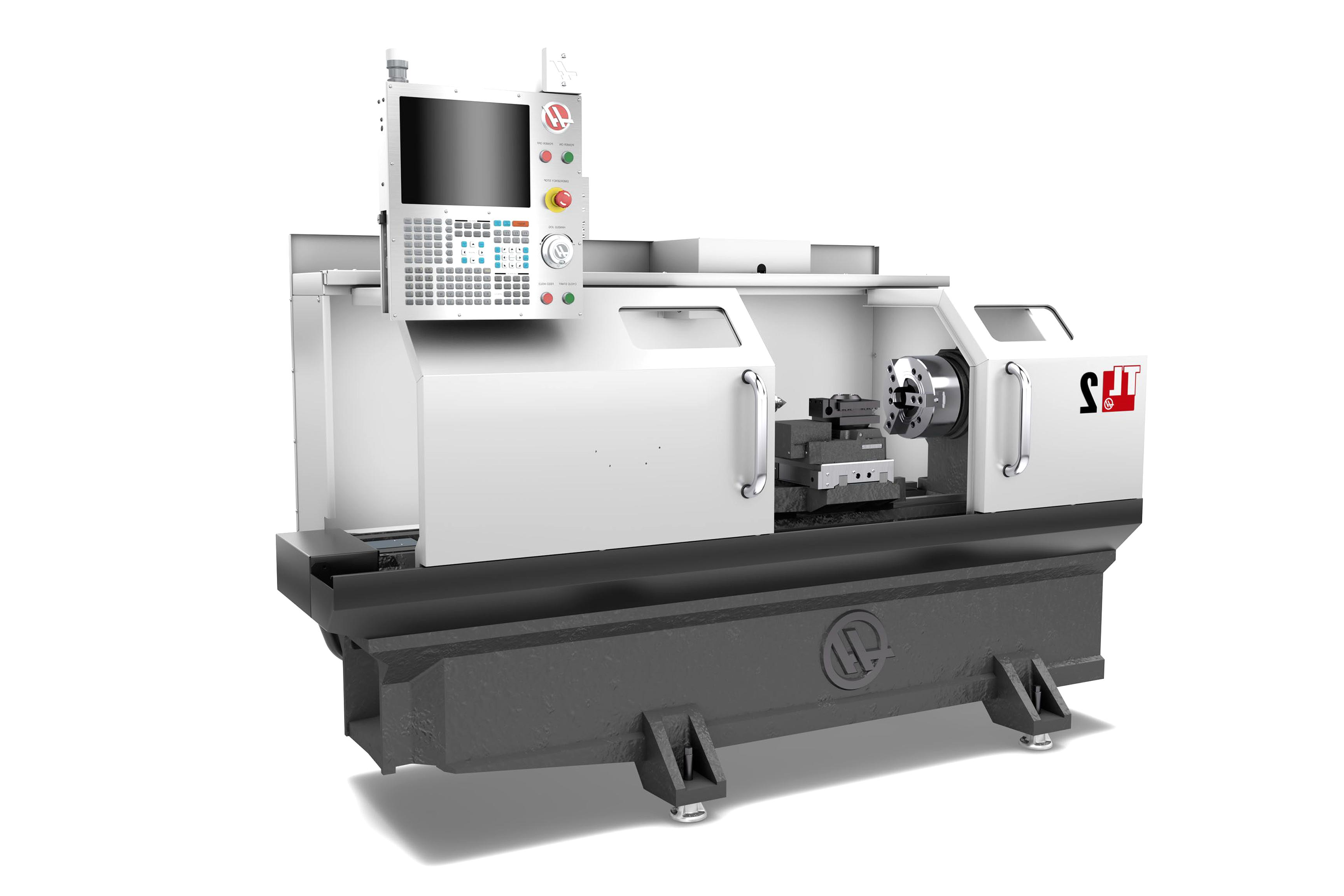 haas lathe for sale