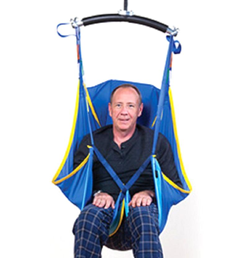 hoyer lift sling for sale