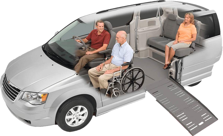 Handicap Van for sale compared to CraigsList | Only 2 left ...
