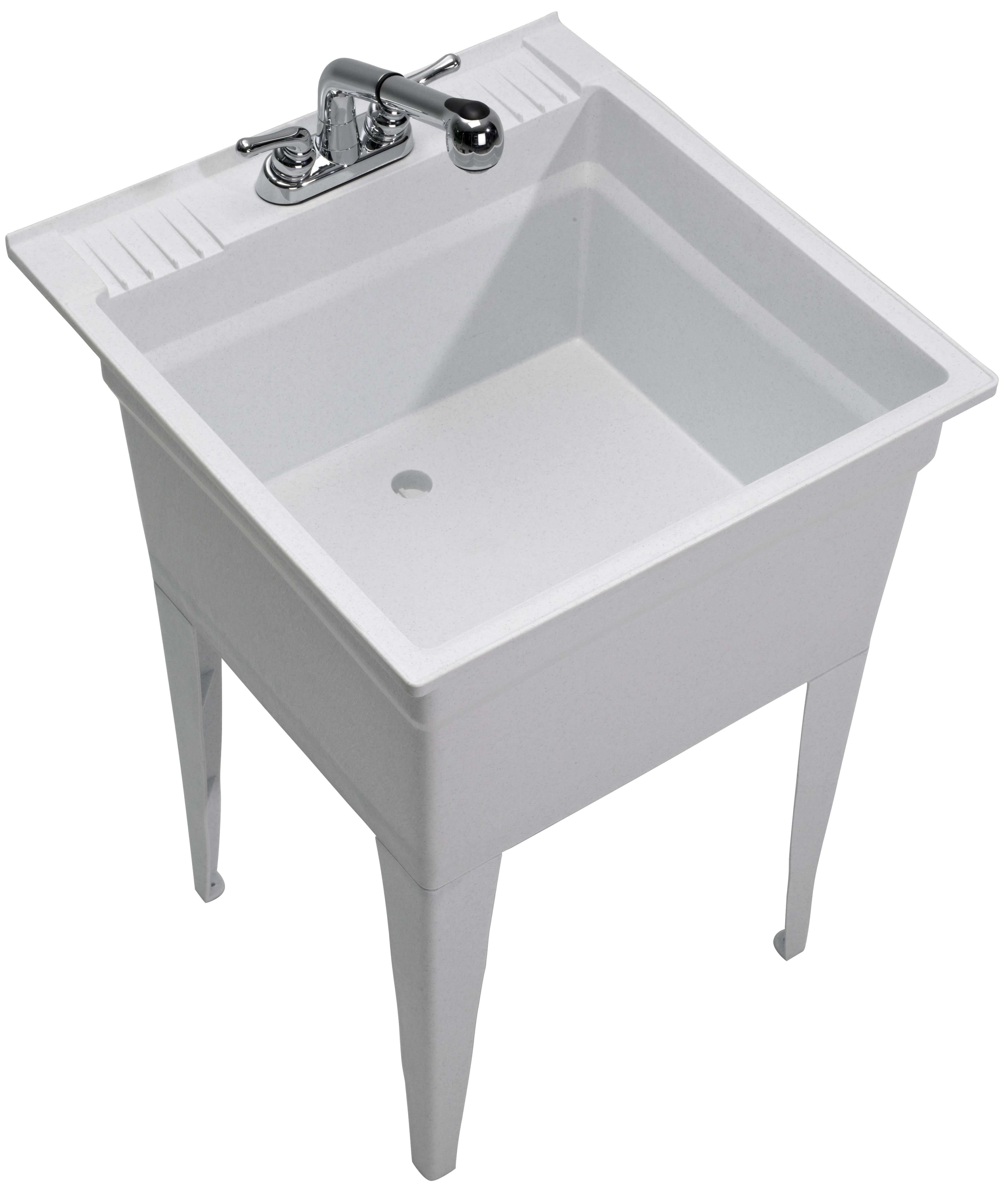 utility sink for sale
