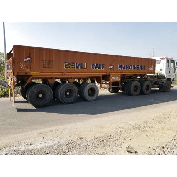 heavy trailers for sale