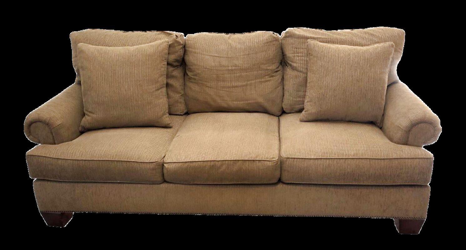 Henredon Sofa For Only 3 Left At