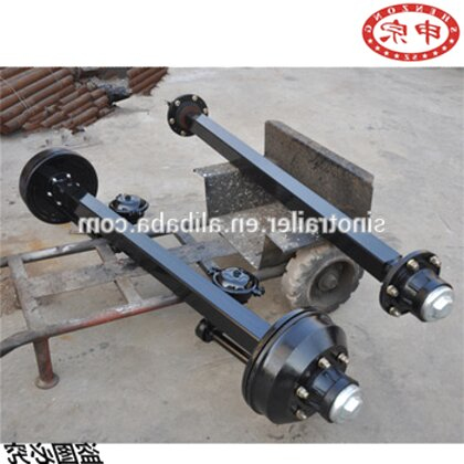 farm trailer axles for sale