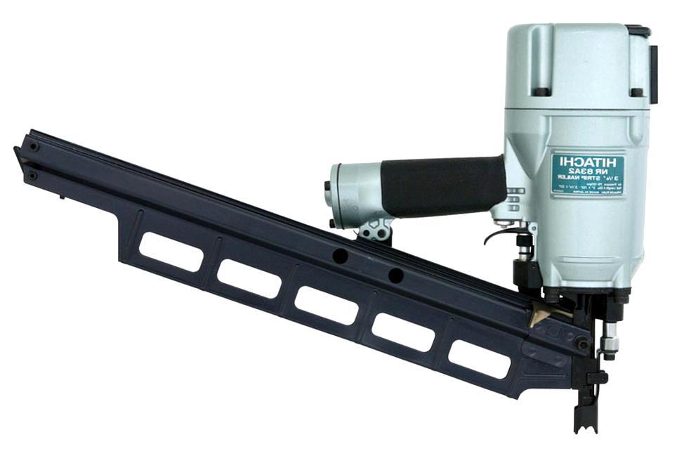 hitachi nail gun for sale