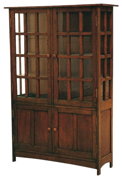 oak china cabinet for sale