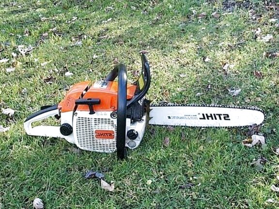028 stihl chainsaw for sale