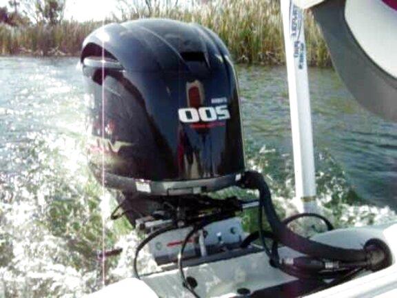 bass boat motors for sale