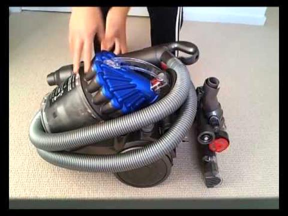 dyson vacuum cleaner dc23 for sale