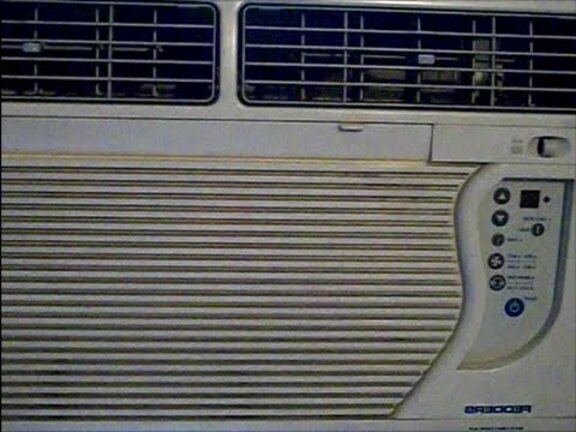 fedders air conditioner for sale