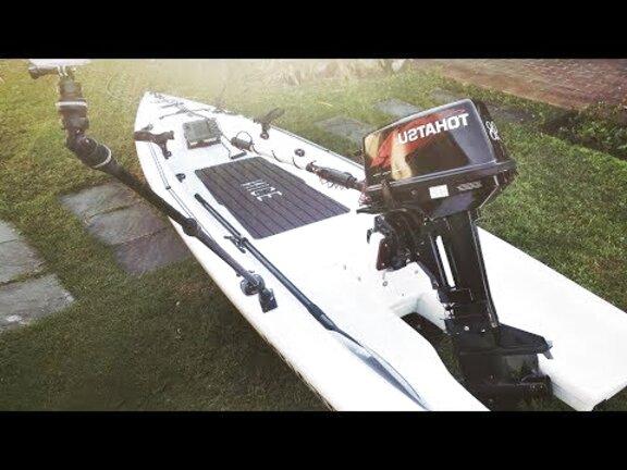 fishing skiff for sale