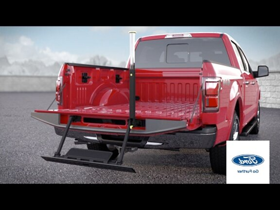 ford truck tailgate for sale