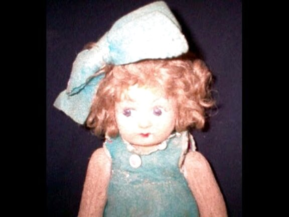 haunted dolls for sale