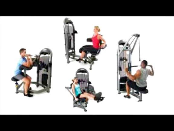 matrix gym equipment for sale