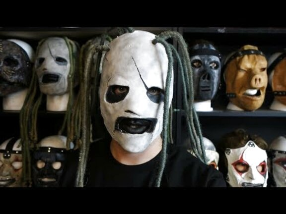 slipknot iowa masks for sale