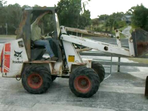 tractor loader for sale