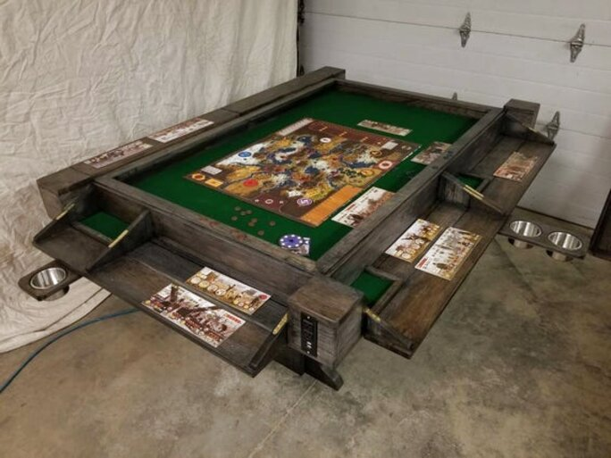 game table for sale