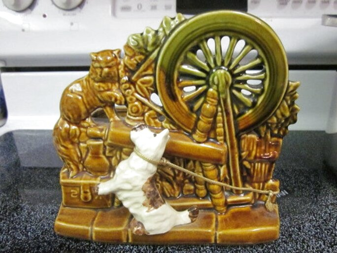 pottery spinning wheel for sale