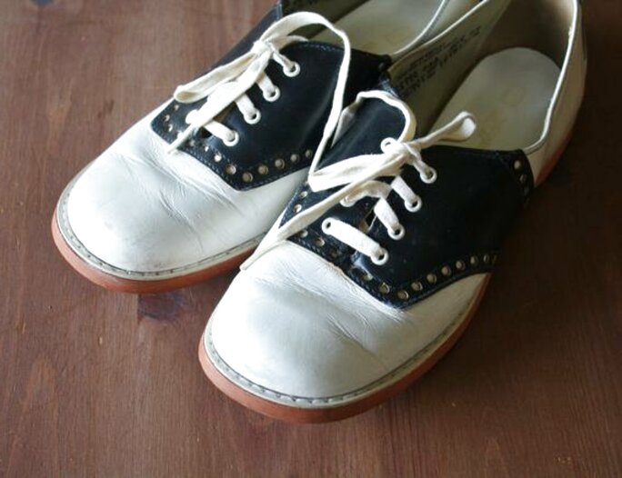 saddle oxford shoes for sale
