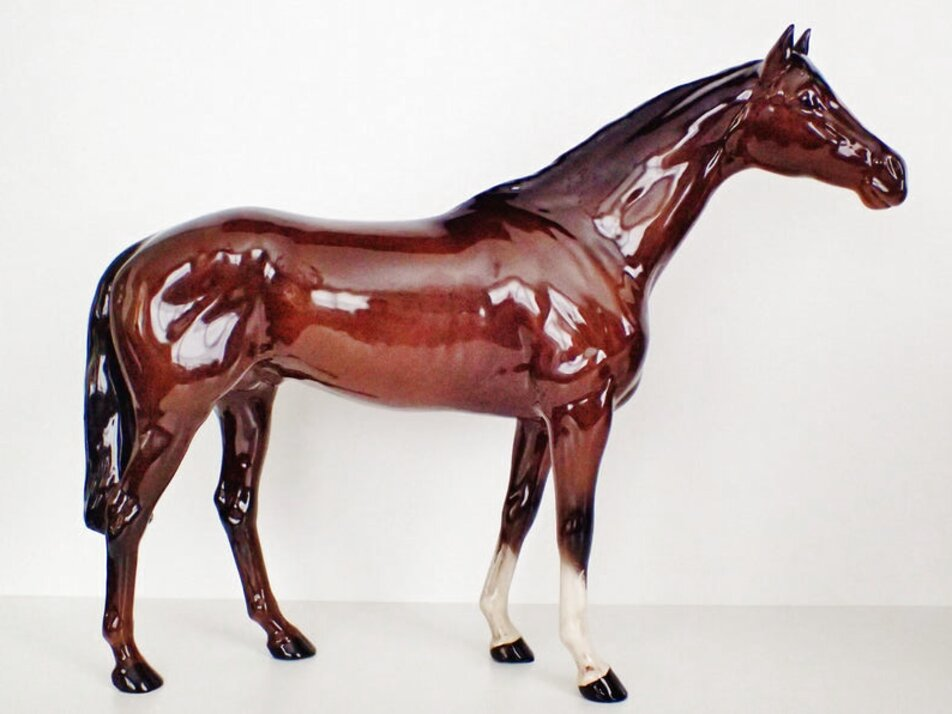 beswick horse figurines for sale