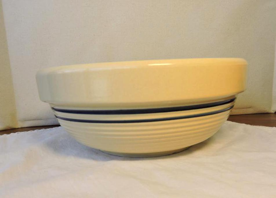 marshall pottery bowl for sale