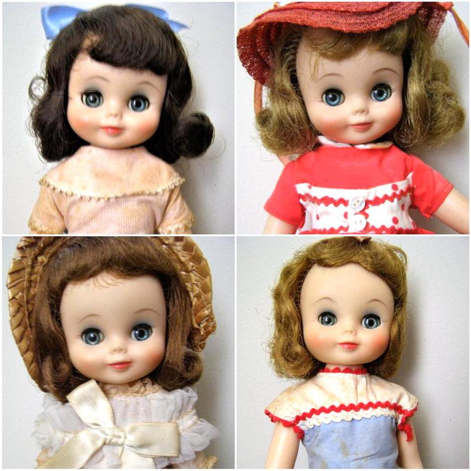 vintage betsy mccall doll for sale