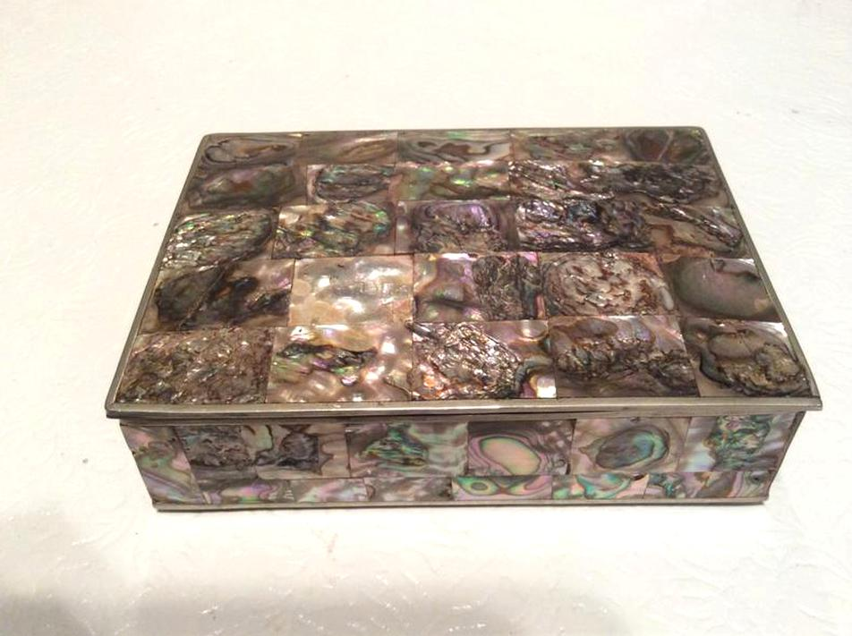 abalone box for sale