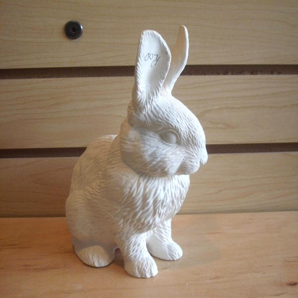 bisque rabbit for sale