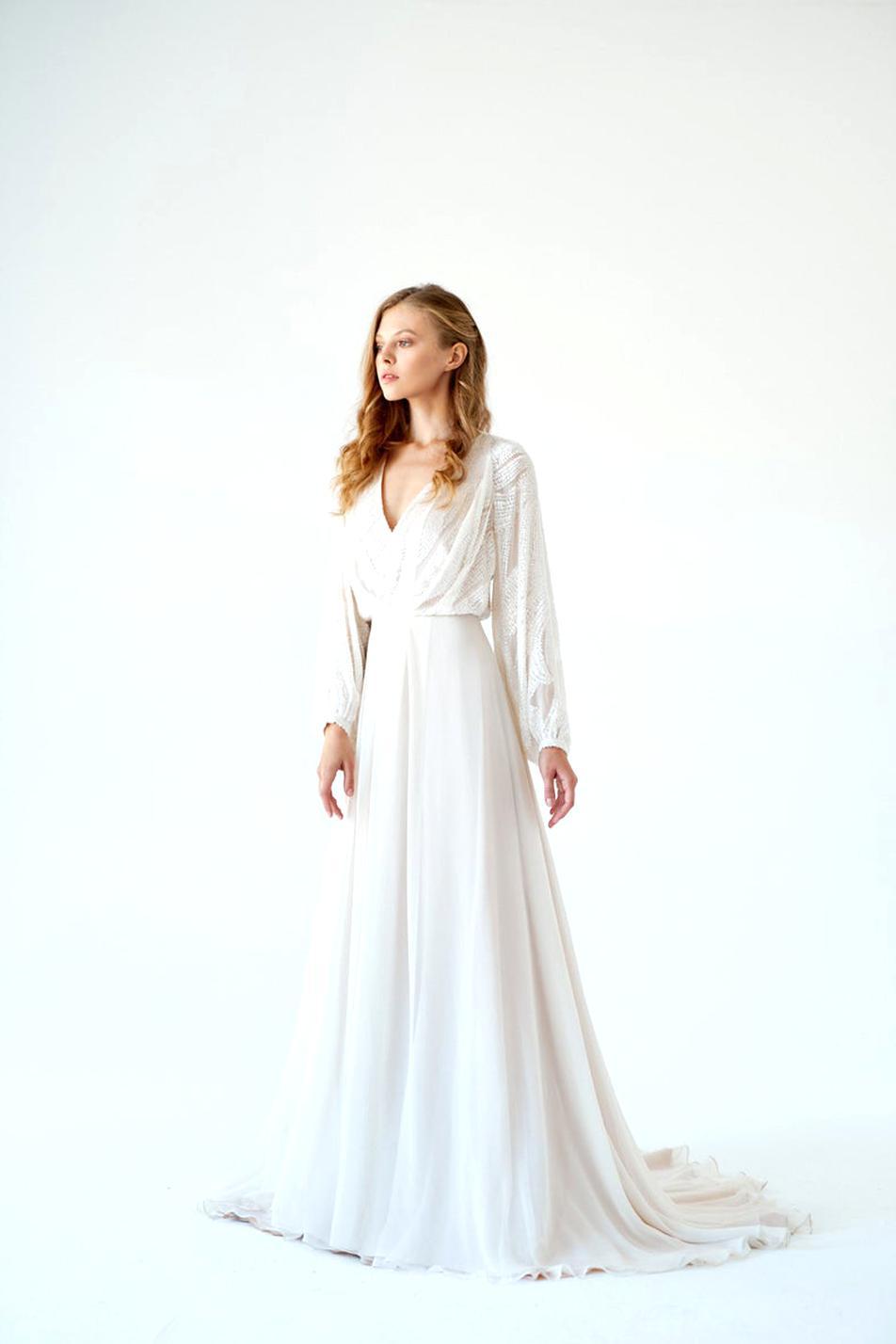 Boho Wedding Dress For Sale Only 3 Left At 65