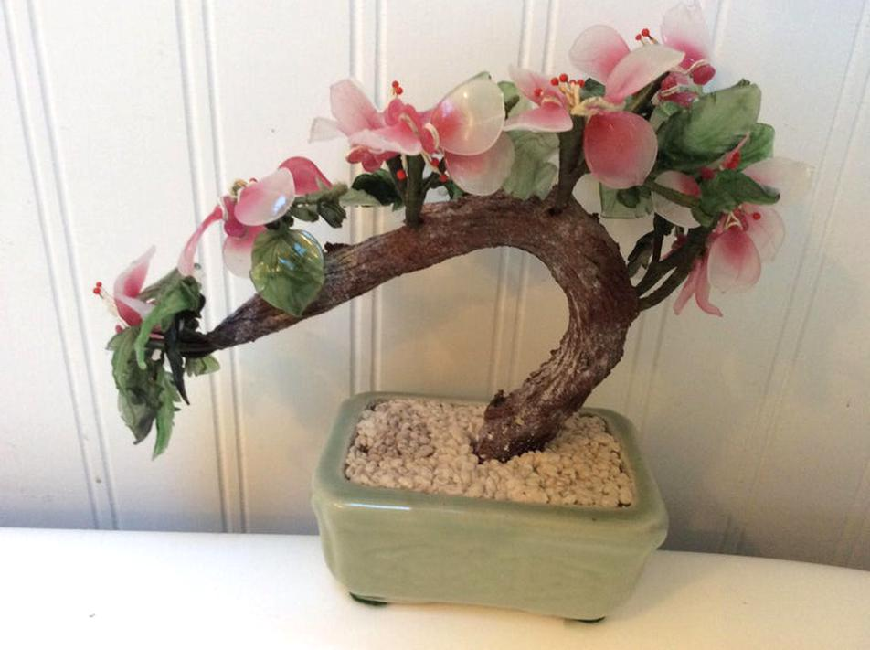 Glass Bonsai Tree For Sale Only 3 Left At 75