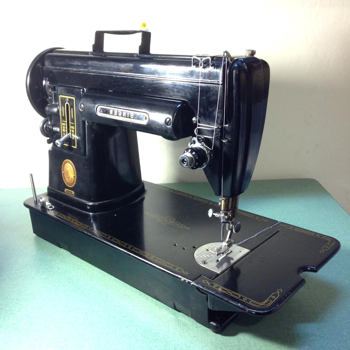 singer sewing machine 301a for sale