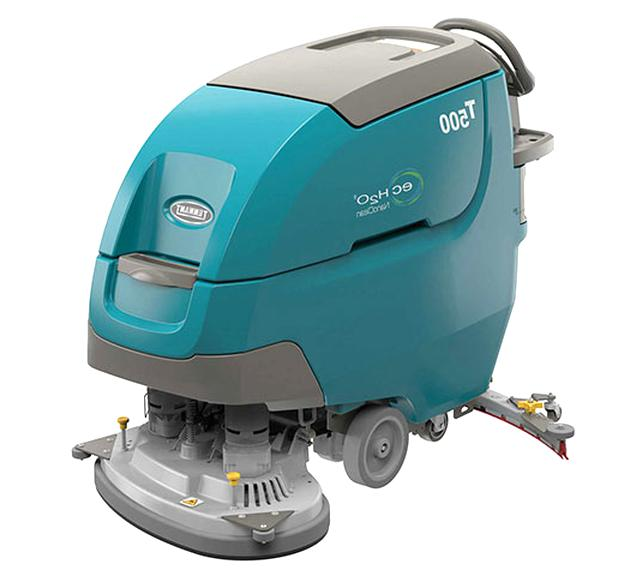 Tennant Floor Scrubber For Sale Only 3 Left At 65